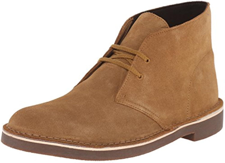 Clarks   Herren Bushacre 2 Desert Boots
