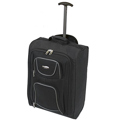 Wheeled Cabin Luggage: Amazon.co.uk