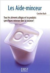 Les Aide-minceur de Caroline Bach,Florence Le Bras ( 21 février 2008 )