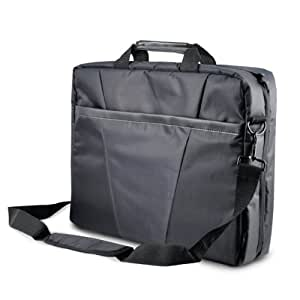 Advance NB5016 Sacoche en nylon pour Notebook Noir