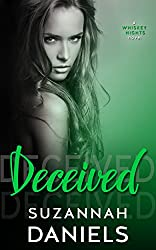 Deceived (Whiskey Nights Book 3) (English Edition)