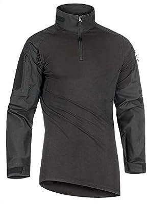 Clawgear Operator Combat Shirt Flecktarn von CLAWGEAR bei Outdoor Shop