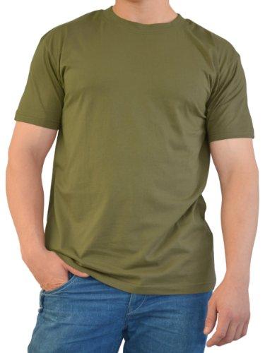 Classic Army BW Freizeit Shirt / T-Shirt aus 100% Baumwolle