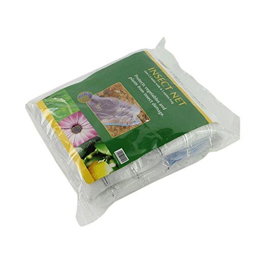 Markisen Insektenschutz-Netz Schattennetz Sonnenschutzmittel Gemüse-Netze Zusätzlich zu Schädlingen Anti-Vogelnetz-Verschlüsselung Sonnenschirme, Pavillons -