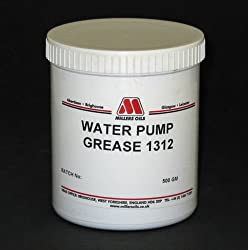 Water Pump Grease (500g) millers oils