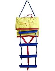 Èchelle l Escalier de secours avec les longueurs 940, 1140 ou 1340 mm de Osculati