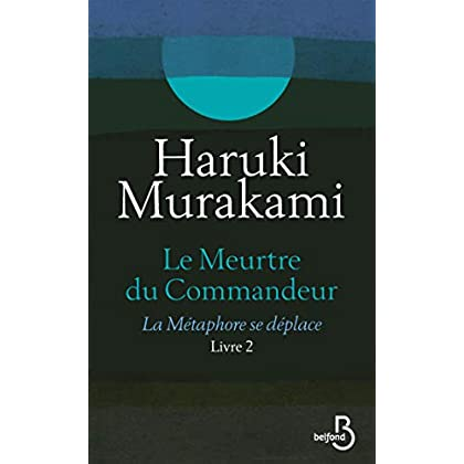 Le Meurtre du Commandeur, livre 2 : La Métaphore se déplace