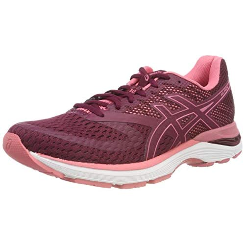 41yPtoqqmqL. SS500  - ASICS Women's Gel-Pulse 10 Running Shoes, 9.5 UK