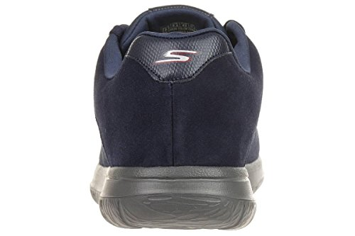 Skechers Go Walk City challenger, Baskets Basses homme Nvrd