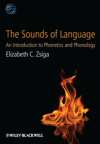 The Sounds of Language: An Introduction to Phonetics and Phonology (Linguistics in the World) (English Edition)