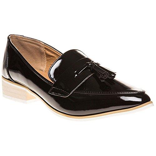 Dolcis Carina Femme Chaussures Noir Noir