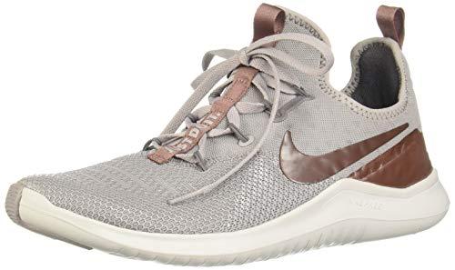 Nike Damen Free TR 8 LM Fitnessschuhe, grau/braun, 38 EU