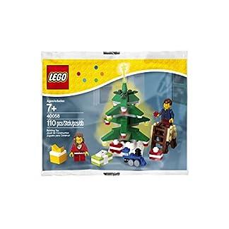 LEGO Decorating The Tree 110pieza(s) Juego de construcción – Juegos de construcción (7 año(s), 110 Pieza(s))