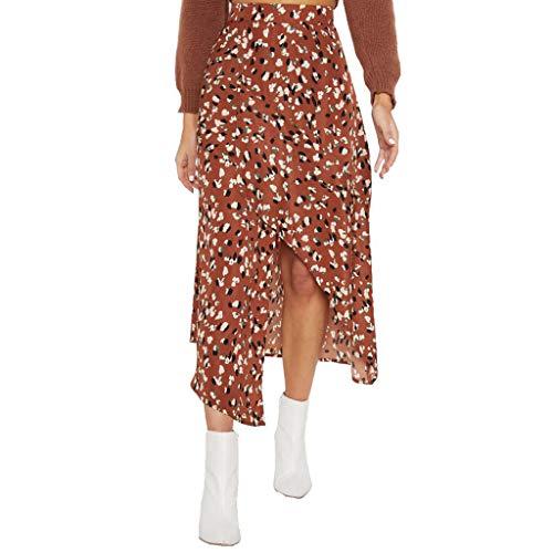 Diath Größe Frauen Sommer Kleid Drucken Hohe Taille Split Unregelmäßigen V-Ausschnitt Schwarzen Und Weißen Nähkleid Kleid Größe Bankett Böhmischen Strand Rock Cocktailkleid Rock