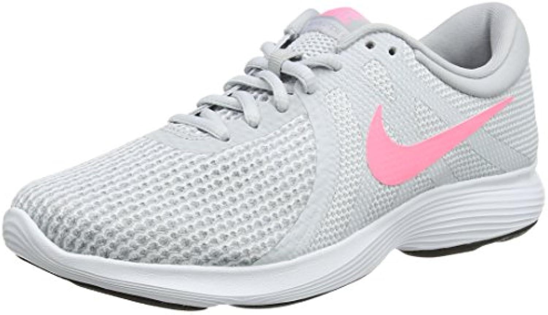 Nike Wmns Revolution 4 Eu, Scarpe da Running Donna   Lavorazione perfetta    Uomini/Donne Scarpa