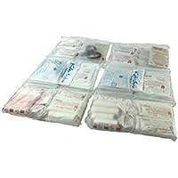 FLEXEO DIN 13169 Erste-Hilfe Koffer Nachfüllset, Füllung für Verbandskasten preisvergleich bei billige-tabletten.eu