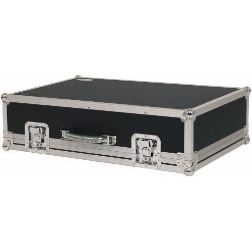 Rockcase RC 23120 Effekt Pedal Flight Case 80x57x19