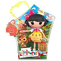 Lalaloopsy Snowy Fairest Doll
