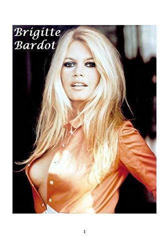 Brigitte Bardot por Arthur Miller