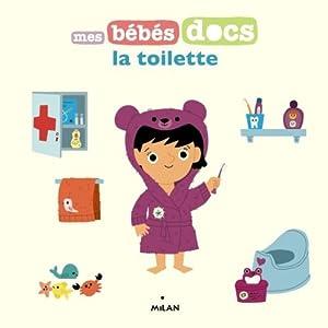 "Afficher ""La Toilette"""
