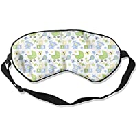 Baby Carriage And Cloth Sleep Eyes Masks - Comfortable Sleeping Mask Eye Cover For Travelling Night Noon Nap Mediation... preisvergleich bei billige-tabletten.eu