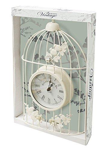 Kingfisher Garten Vogel Uhr