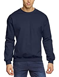 Anvil - Sweat-shirt Homme - Anvil Men's Crewneck Sweatshirt