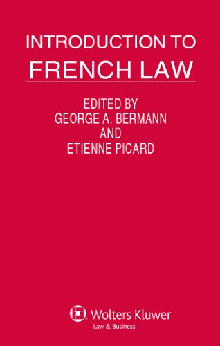 Introduction to French Law