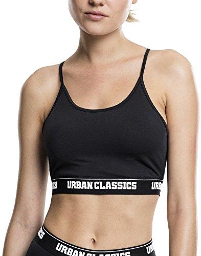 Urban Classic Women's Ladies Sports Bra