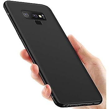 Proze Coque Samsung Galaxy Note 9, Coque en Alcantara