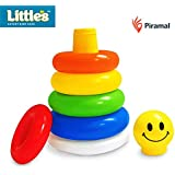 Little's Junior Ring (Multicolour)