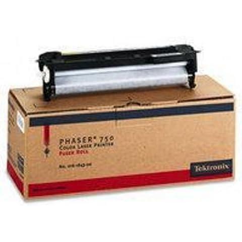 Xerox Phaser Tektronix 750 750N rodillo del fusor unidad 016-1843-00 016184300