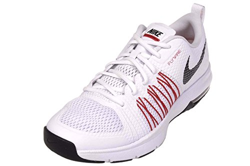 White amp; Tr Air Nike Effort Trainer Schuhe Cross Running Max xqvBzI