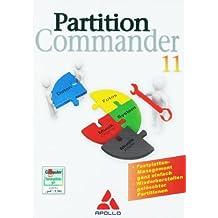 Partition Commander 11