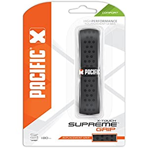 pacific Griffband Supreme Grip X-Touch, schwarz, 1.80mm, PC-3215.00.12