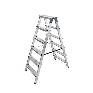 Schere arcama-paint Trittleiter Doppel Zugang en131-garantie 2Jahre, 366