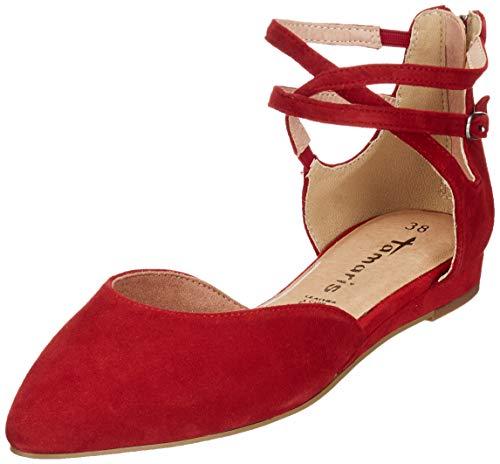 122019 Rote Ballerina Alle Top Produkte im Test