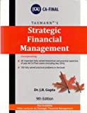 Strategic Financial Management (CA-Final) (9th Edition,June 2016)