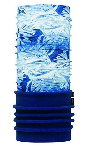 Buff Polar Schlauchschal, Frost Blue, One Size - Elasthan Stretch-fleece-stirnband