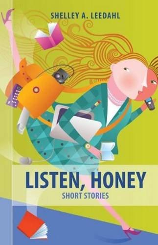 Listen, Honey Cover Image