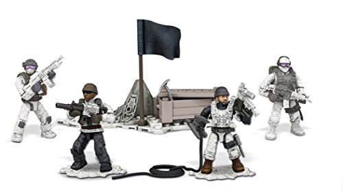 Call Of Duty – Mega Bloks Arctic Troopers
