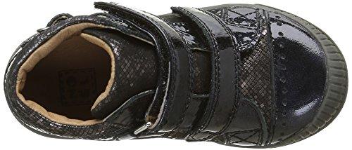 Noël Pilly, Baskets Hautes Fille Noir (100 Noir)