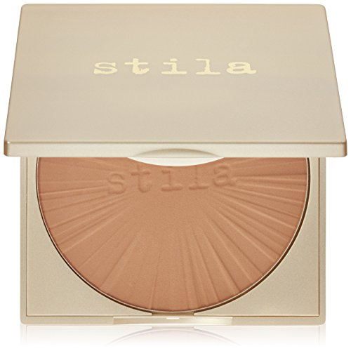 Stila Stay All Day Bronzer for Face and Body, Medium 15 g