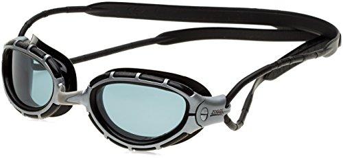 Zoggs 307863 Predator Performance smoke-silver/black (Predator Mirror)