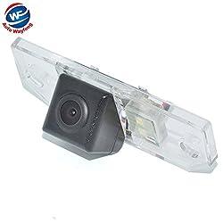 """Toutes les caméras seront vérifiés avant de vous envoyer  Spécifications:  capteurs d'image: 1/4 """"CCD couleur  Système TV: NTSC et PAL  Le plus de pixels effectifs: 728 x 512  Résolution: 480 lignes TV  Sortie vidéo: 1.0Vp-p, 75  Obturateur électron..."""