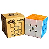 Gobus YuXin Little Magic 3x3x3 Magic Cube 55mm Speed Cube smoothly...