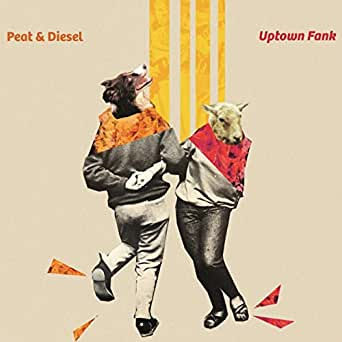 uptown fank by peat and diesel on amazon music. Black Bedroom Furniture Sets. Home Design Ideas