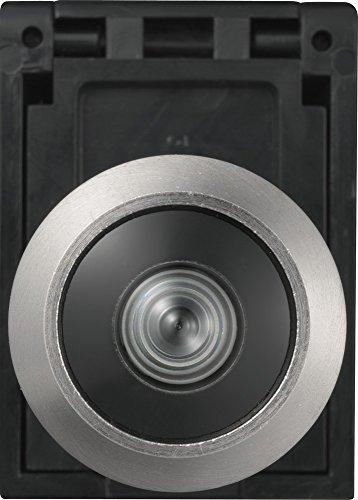 ABUS Digitaler T/ürspion mit Aufnahmefunktion DTS3214rec 38825