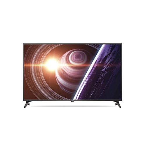 LG 43LJ614V 108 cm 43in Full HD Smart TV (Renewed)
