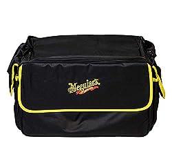 Meguiar's ST025 Kit Bag Large Tragetasche, schwarz